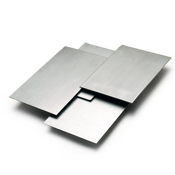 how to cut 2mm stainless steel sheet